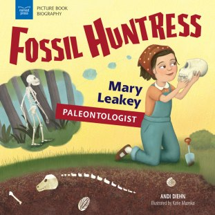 Fossil-Huntress_Cover